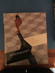 Psychology Fourth Canadian Edition