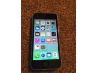 iPhone 5c, 8gb unlocked to any network