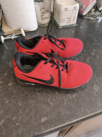 Nike trainers size 35