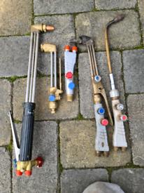 Welding tools bundle