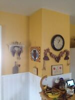 Journeyman Painter Commercial and Residential