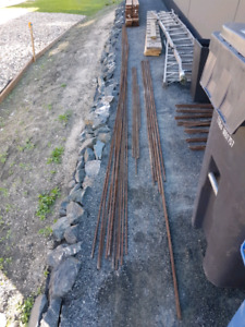 10mm and 15mm Rebar for Sale