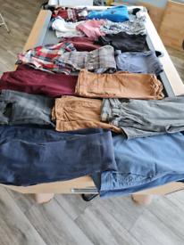 Mens clothes xl