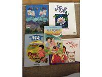 Nepalese children's books