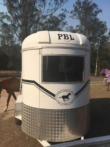 Horse float PBL 2 Hal 2008 $8,200 ono Jimboomba Logan Area Preview