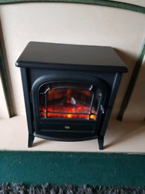 portable gas heater dundee