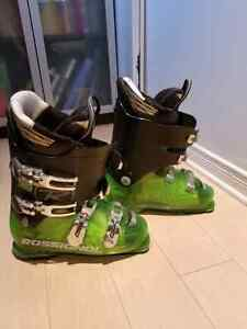 Ski Boots Used 5 times 306mm 26.5