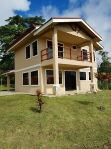 HOUSE FOR RENT - Lake Arenal, Costa Rica - long term
