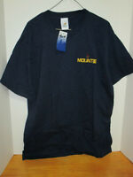 New Men's Large Mountie T-shirt by RCMP GRC