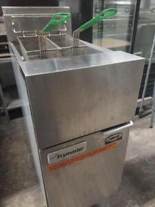 Used Deep fryer for Sale - Frymaster, GF14SD