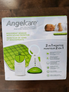 Angelcare Monitor *New*