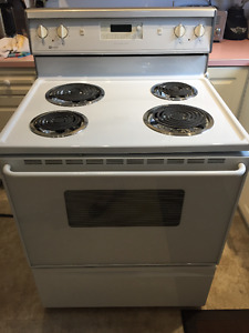 Maytag Self Cleaning Electric Range for sale