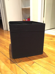 3 Square Ikea DRONA Boxes $10 for all 3