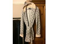 Topshop dressing gown s/m BNWT