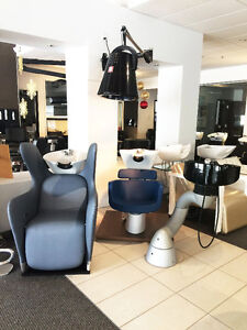 Hair and Beauty Equipment - Hydraulic Styling Chairs, etc Peterborough Peterborough Area image 4