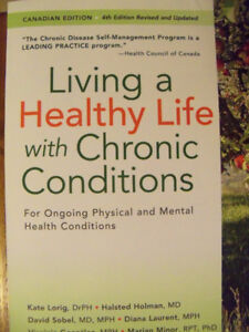 Healthy life with Chronic pain