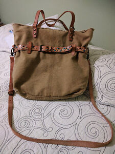 Lucky Brand Large Purse