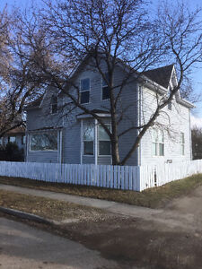 Beautiful older home in Innisfail