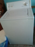 Kenmore washer and dryer for sale asap-moving