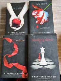 Stephanie Meyers Twilight Saga