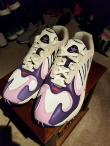 Adidas Yung 1 Frieza Size 10.5 Deadstock