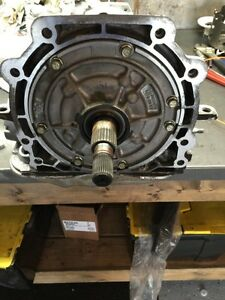 GMC CHEV 4l60e transmission  Kawartha Lakes Peterborough Area image 2