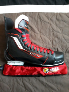 CCM JETSPEED 270's (new details added)