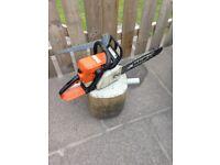 Chainsaw Stihl 023