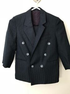 Double breasted suit - Size 4-5T