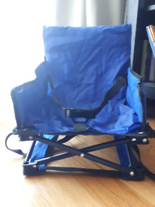 Regalo Portable Booster Seat
