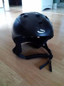 Ski / Snowboard Helmet used once