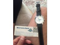 watch for sale with 6 months warranty