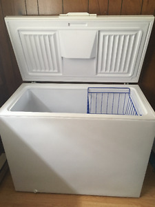 Deep Freeze for sale-7 Cubic ft