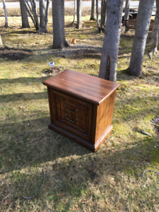 Five Bedside Cabinets To Choose From