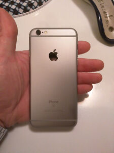 One month old iphone 6s trade for iphone 6 plus Cornwall Ontario image 4