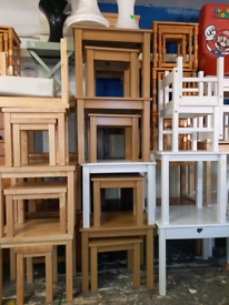 All Kinds FURNITURE Clearance Sale now on. Enquire availability & Pric
