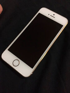 Selling iPhone 5S locked to Telus/Koodo