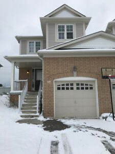 House for Rent - South Barrie