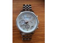 Michael Kors Watch - Brand New and Boxed!