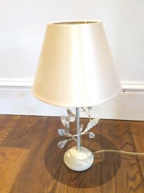 Lamp cream