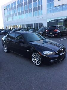 2011 BMW 335i X-Drive Special edition * warranty SHOWROOM