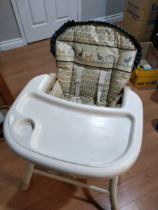 Baby feeding chair $40