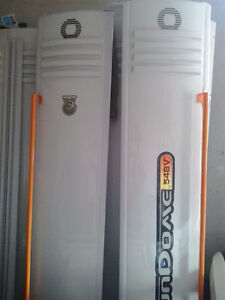 4 tan beds for sale//cheap Cambridge Kitchener Area image 5