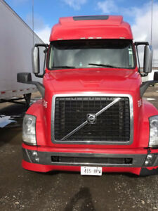 2015 VOLVO 670 NICE CLEAN CERIFY HIGHWAY TRUCK