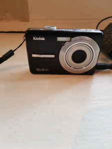 Kodak Easyshare 10.3 MP Digital camera