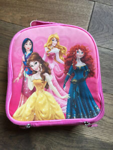 boite a lunch princesses Disney