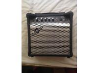 Guitar Amp (Gear4Music) Sound Quality