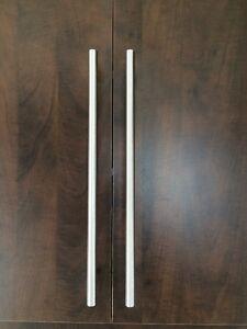 Poignées pour porte  d'armoire de cuisine
