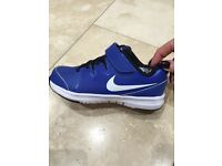 Childs Brand New Nike Trainers