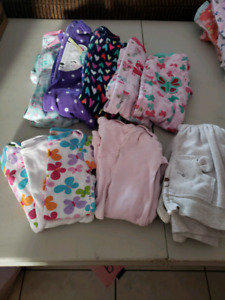 GIRLS CLOTHING SIZE 9 MONTHS